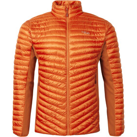 Rab Cirrus Flex Jacket Men firecracker